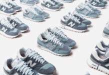 Ronnie Fieg New Balance 1300CL Capsule
