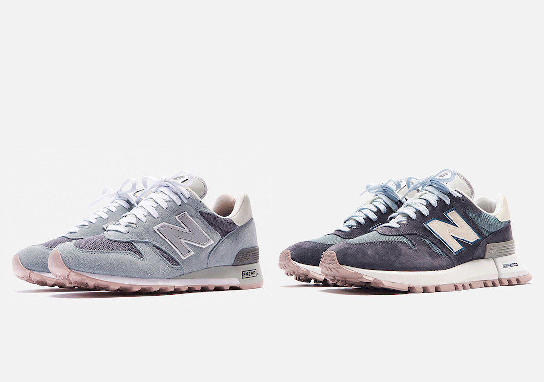 Ronnie Fieg New Balance 1300CL Capsule Release Date Info
