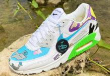 Ruohan Wang Nike Air Max 90 Release Date Info