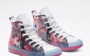 Shaniqwa Jarvis Converse Chuck Taylor All-Star CX Release Date Info
