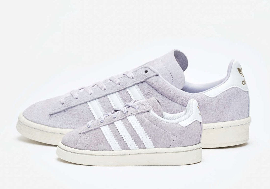 SNS adidas Campus 80s Cupcakes FW6758 FY8431 Release Date Info