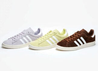 SNS adidas Campus 80s Homemade Pack