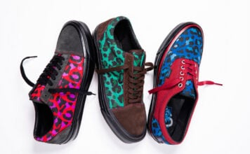 Stray Rats Vault by Vans Release Date Info