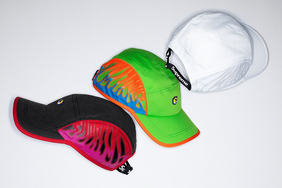 Supreme Nike Air Max Plus Hats