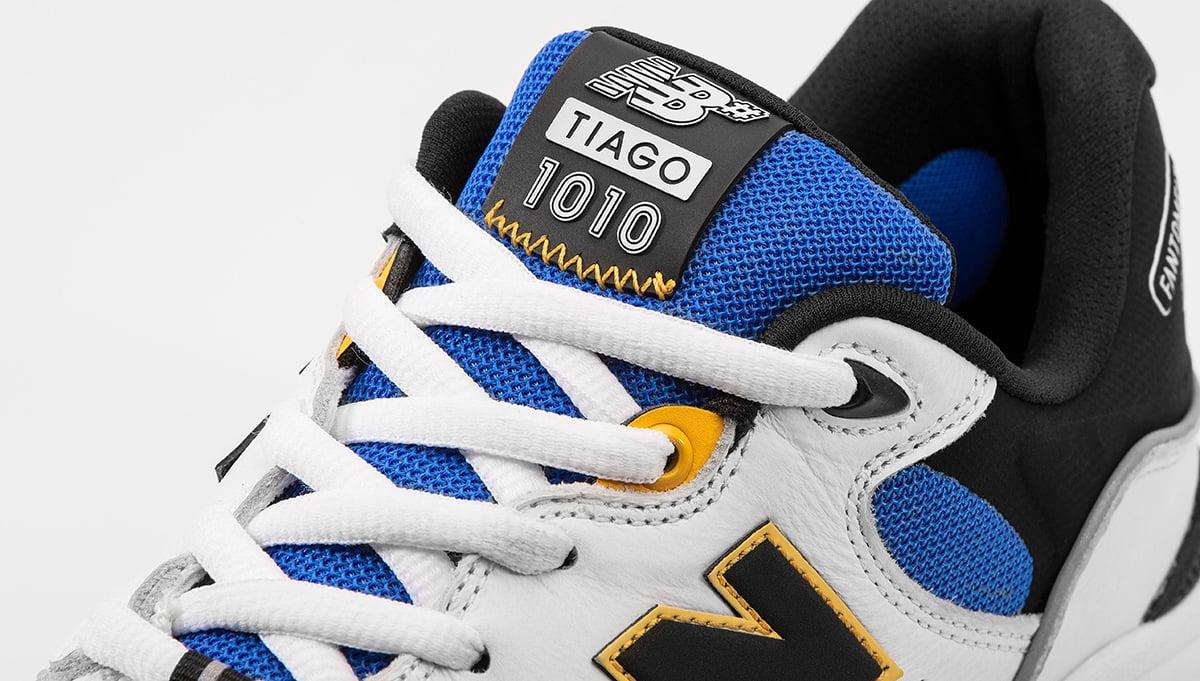 Tiago Lemos New Balance Numeric 1010 Release Date Info