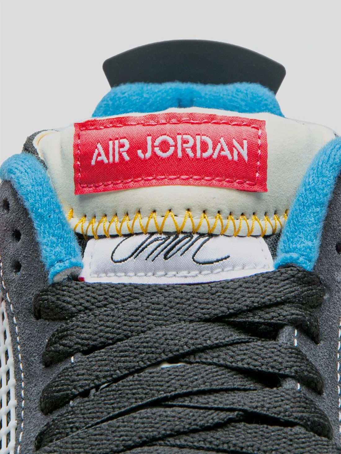 Union LA Air Jordan 4 Off Noir Release Date