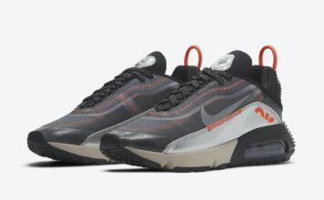 3M Nike Air Max 2090 CW8611-001 Release Date Info