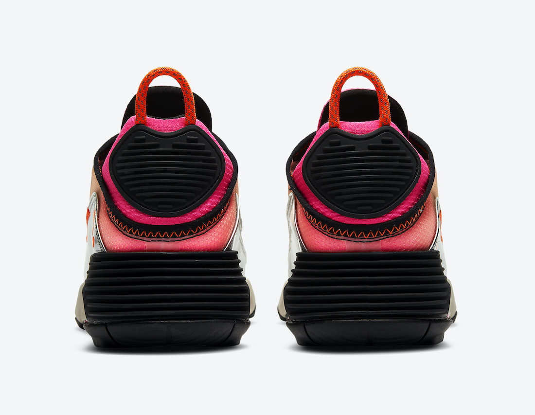 3M Nike Air Max 2090 CW8611-800 Release Date Info
