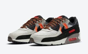 3M Nike Air Max 90 CZ2975-001 Release Date Info