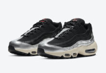 3M Nike Air Max 95 CT1935-001 Release Date Info