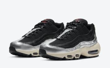 3M Nike Air Max 95 CT1935-001 Release Date Info