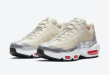 3M Nike Air Max 95 CT1935-100 Release Date Info