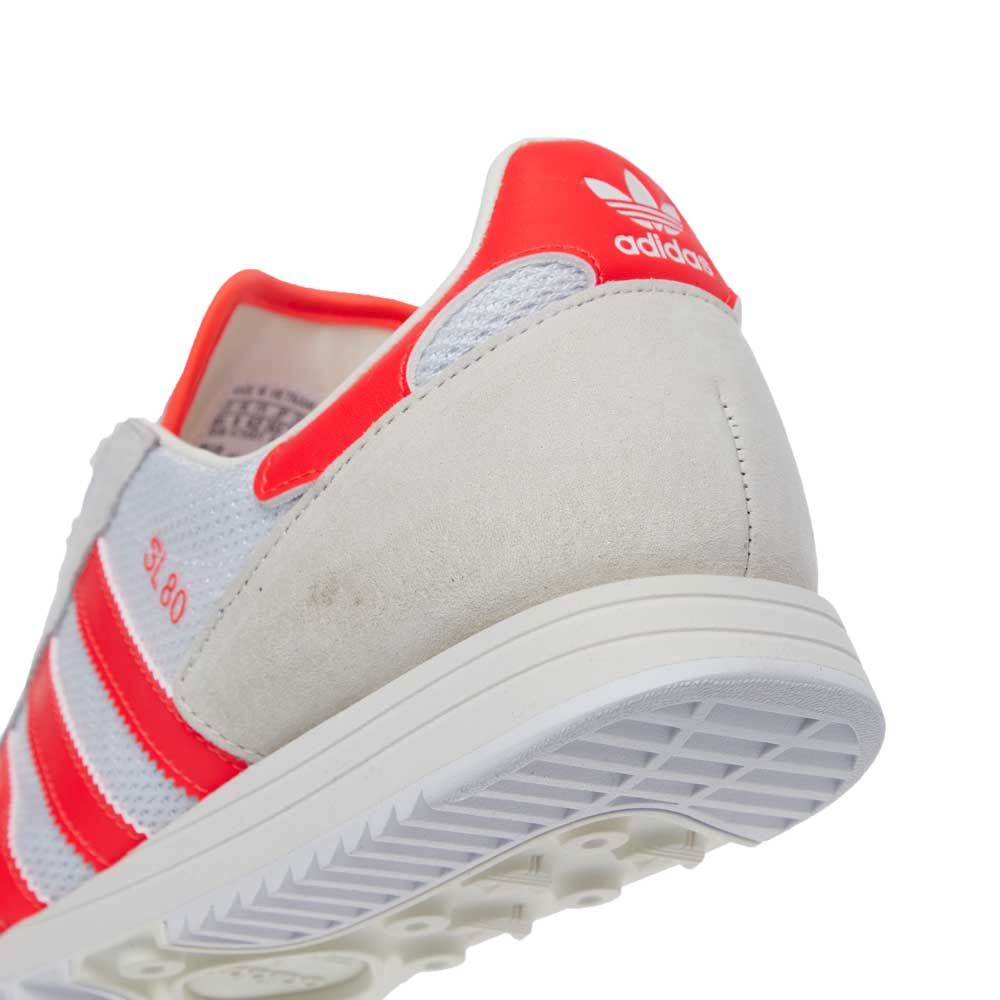 adidas SL 80 Solar Red FV9790 Release Date Info
