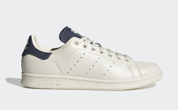 adidas Stan Smith Denim FW4424 Release Date Info