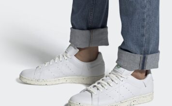 adidas Stan Smith Vegan FV0534 Release Date Info