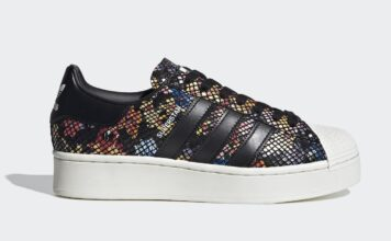 adidas Superstar Bold Floral FW3701 Release Date Info