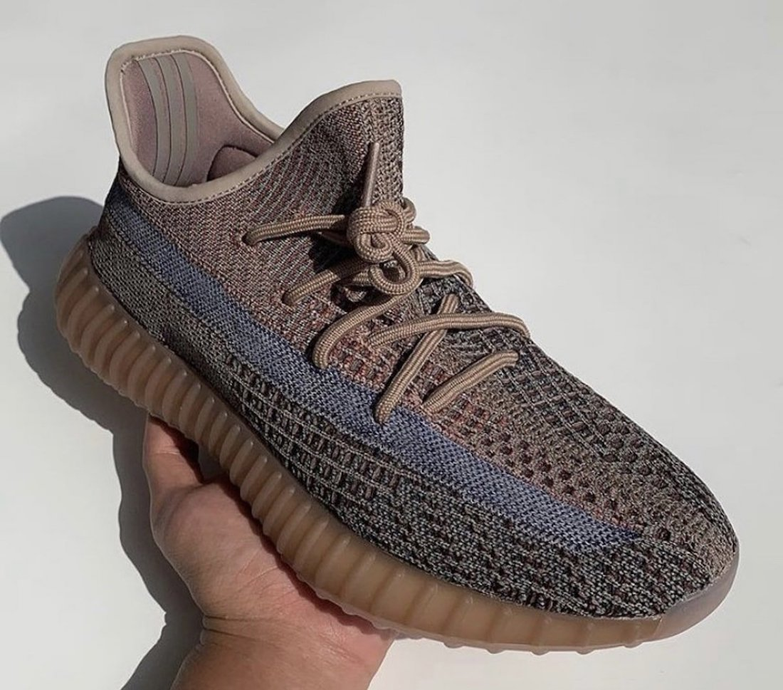 adidas Yeezy 350 V2 Fade Release Date