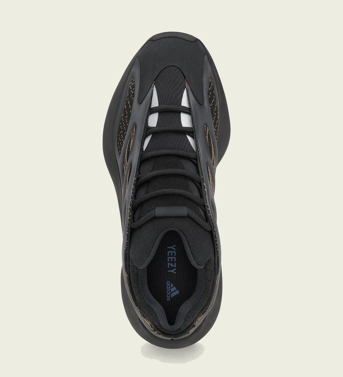 adidas Yeezy 700 V3 Clay Brown GY0189 Release Info Price
