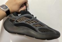 adidas Yeezy 700 V3 Eremiel Leak