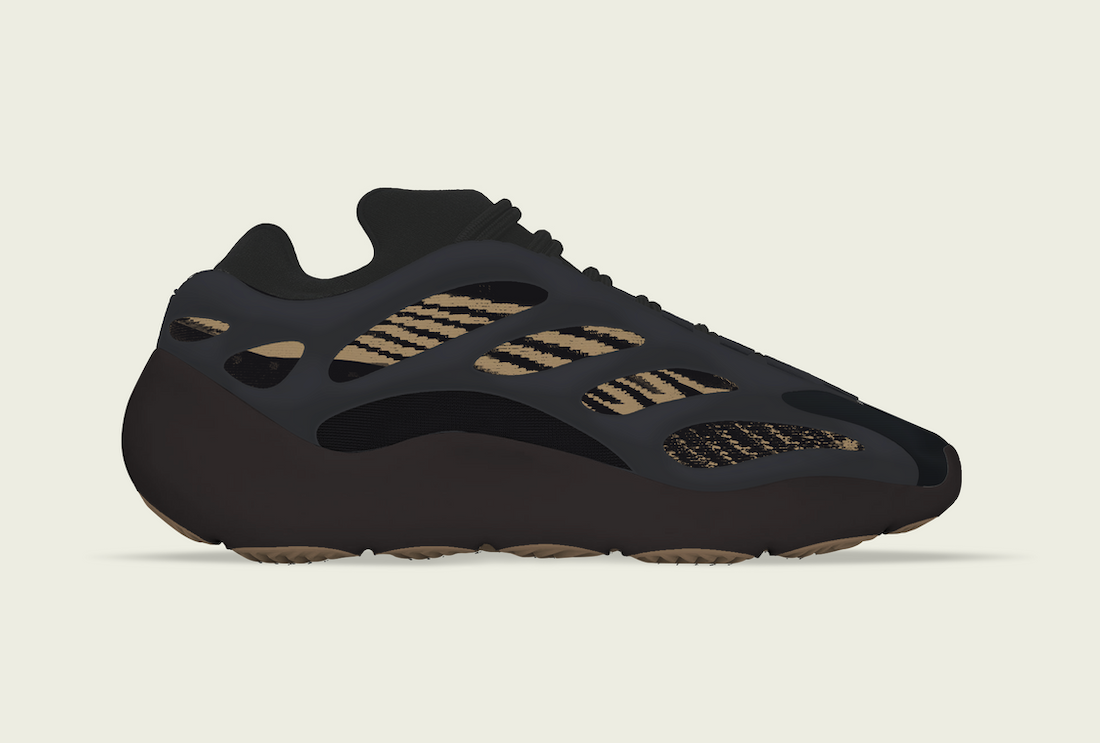 adidas Yeezy 700 V3 Clay Brown Release Date