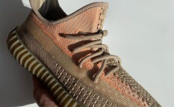 adidas Yeezy Boost 350 V2 Sand Taupe Eliada Release