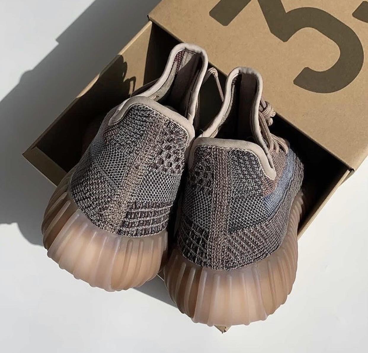 adidas Yeezy Boost 350 V2 Yecher H02795 Release Date