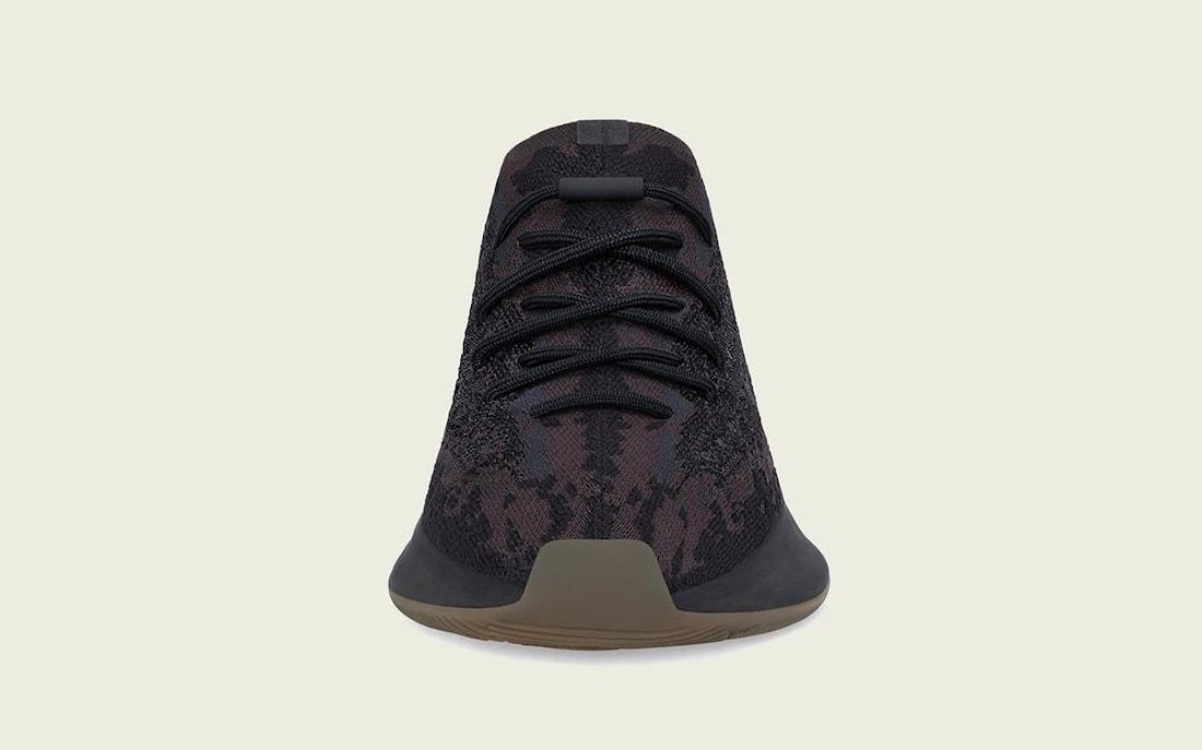 adidas Yeezy Boost 380 Onyx FZ1270 Release Date