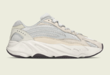 adidas Yeezy Boost 700 V2 Cream Release Date