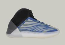 adidas Yeezy Quantum Frozen Blue Release Date Info