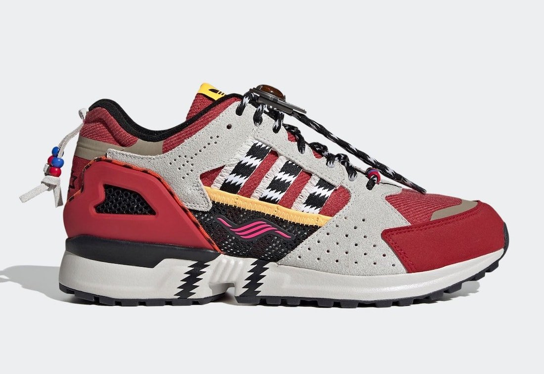 adidas ZX 10000 Native American G55726 Release Date Info