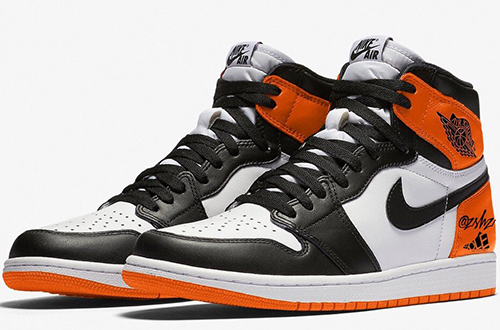 Air Jordan 1 Black Toe Shattered Backboard 2021 Release Date