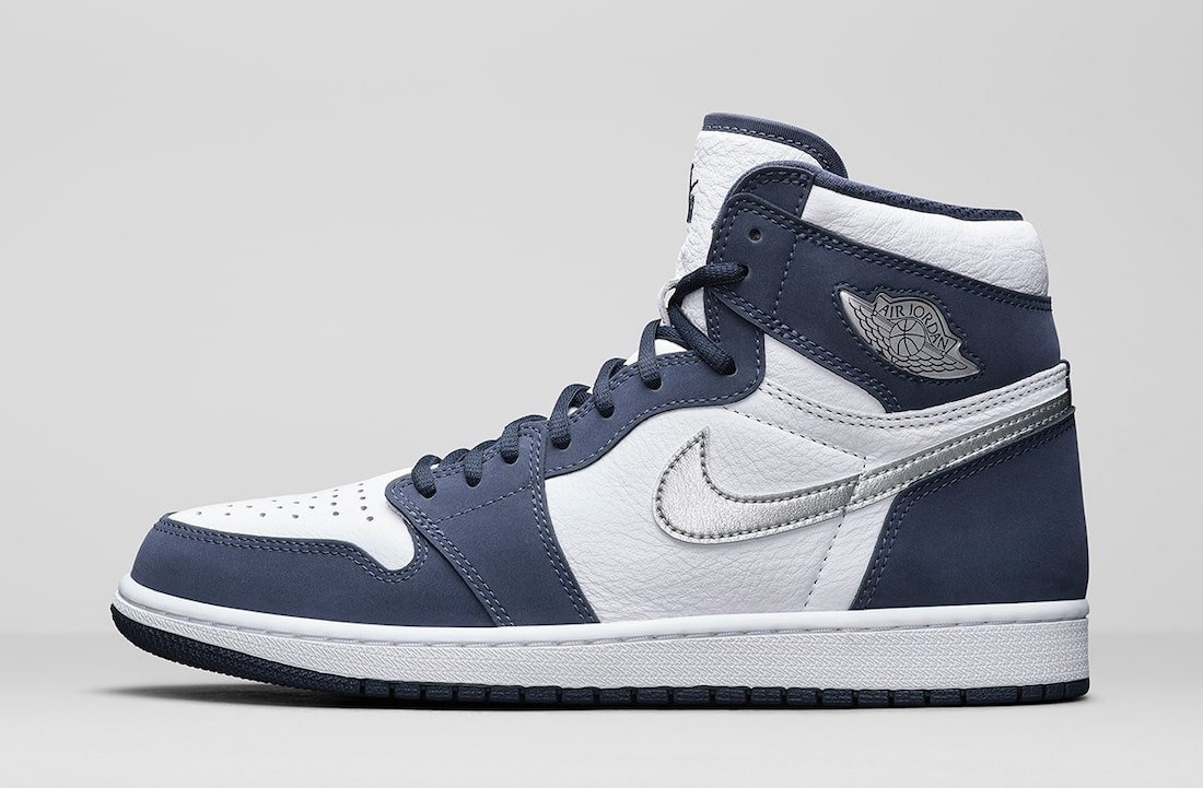 Air Jordan 1 High OG CP.JP Midnight Navy DC1788-100