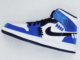 Air Jordan 1 Mid Game Royal Sisterhood CV0152-401 Release Date Info