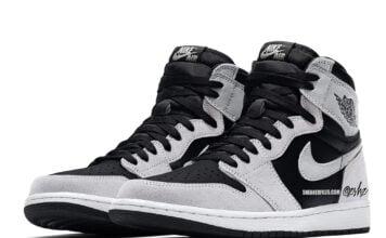 Air Jordan 1 Shadow 2.0 555088-035 Release Date Info