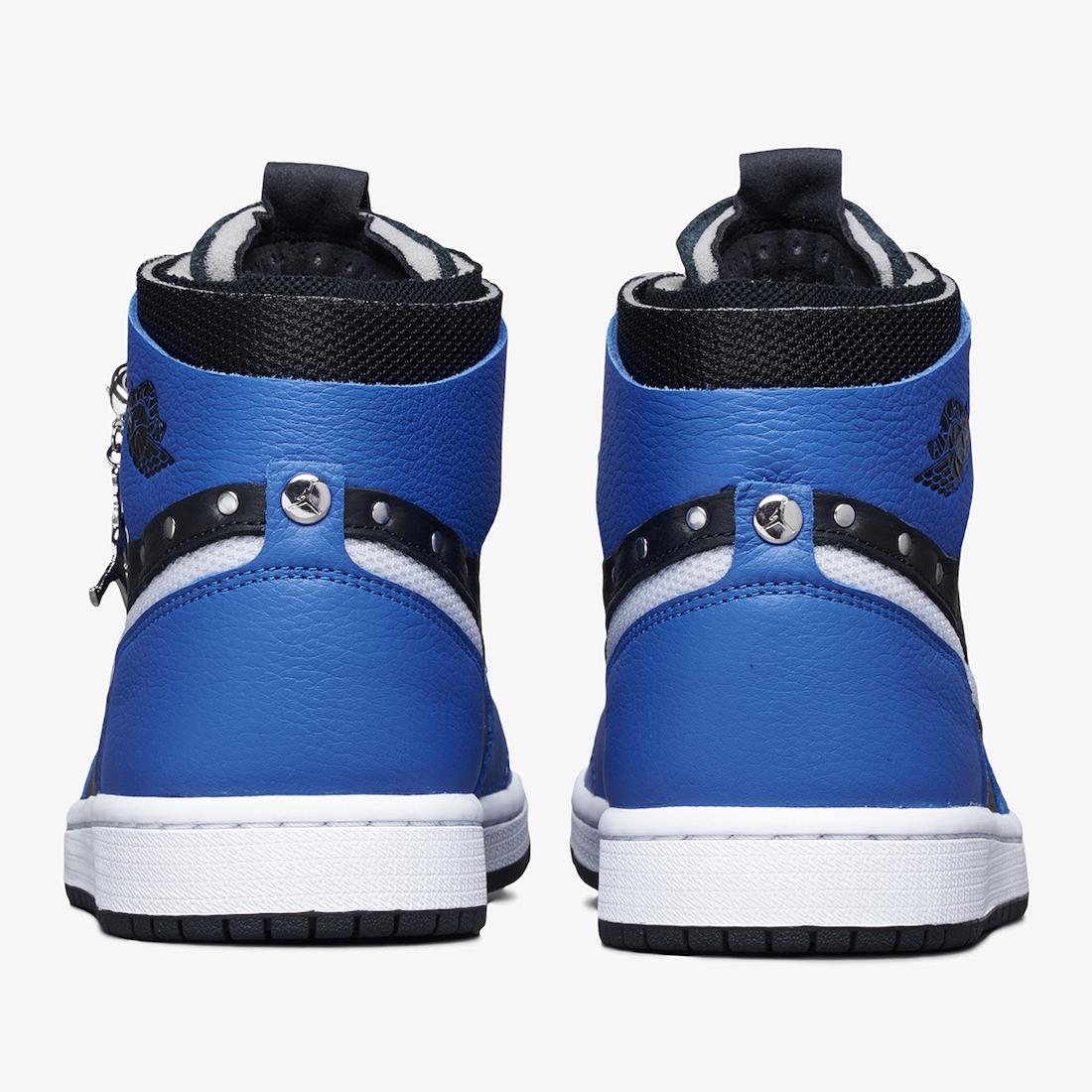 Air Jordan 1 Zoom Comfort Hyper Royal Sisterhood CZ1360-401 Release Date Info