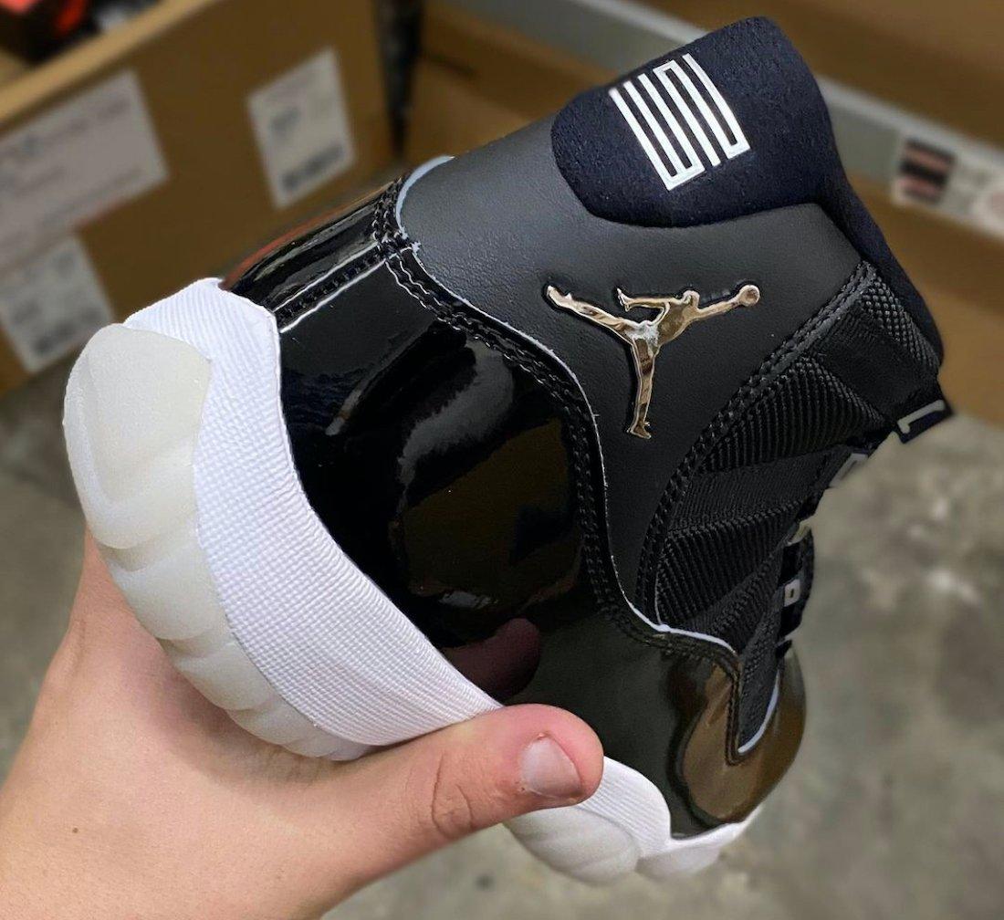 Air Jordan 11 25th Anniversary Release Info