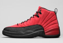 Air Jordan 12 Retro Reverse Flu Game CT8013-602 Release Info