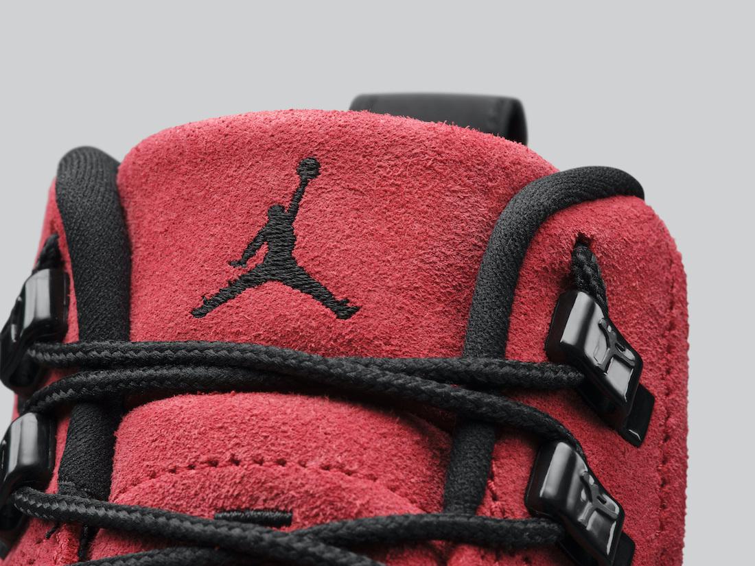 Air Jordan 12 Retro Reverse Flu Game CT8013-602 Release Info