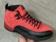 Air Jordan 12 Reverse Flu Game Varsity Red CT8013-602