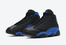 Air Jordan 13 Hyper Royal 414571-040 Release Info Price