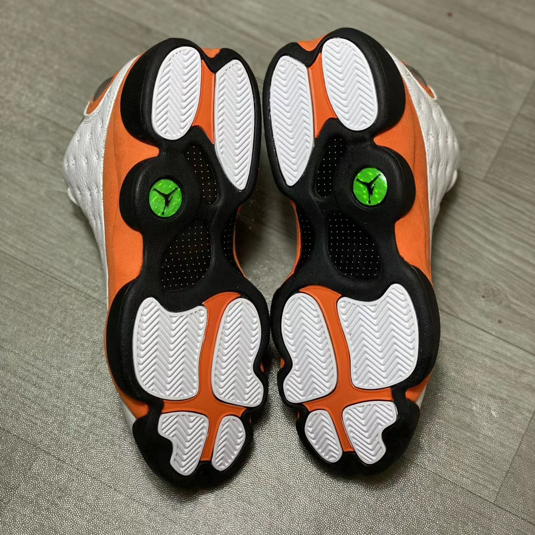 Air Jordan 13 Starfish 414571-108