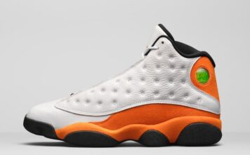 Air Jordan 13 Starfish 414571-108 Release Date Pricing