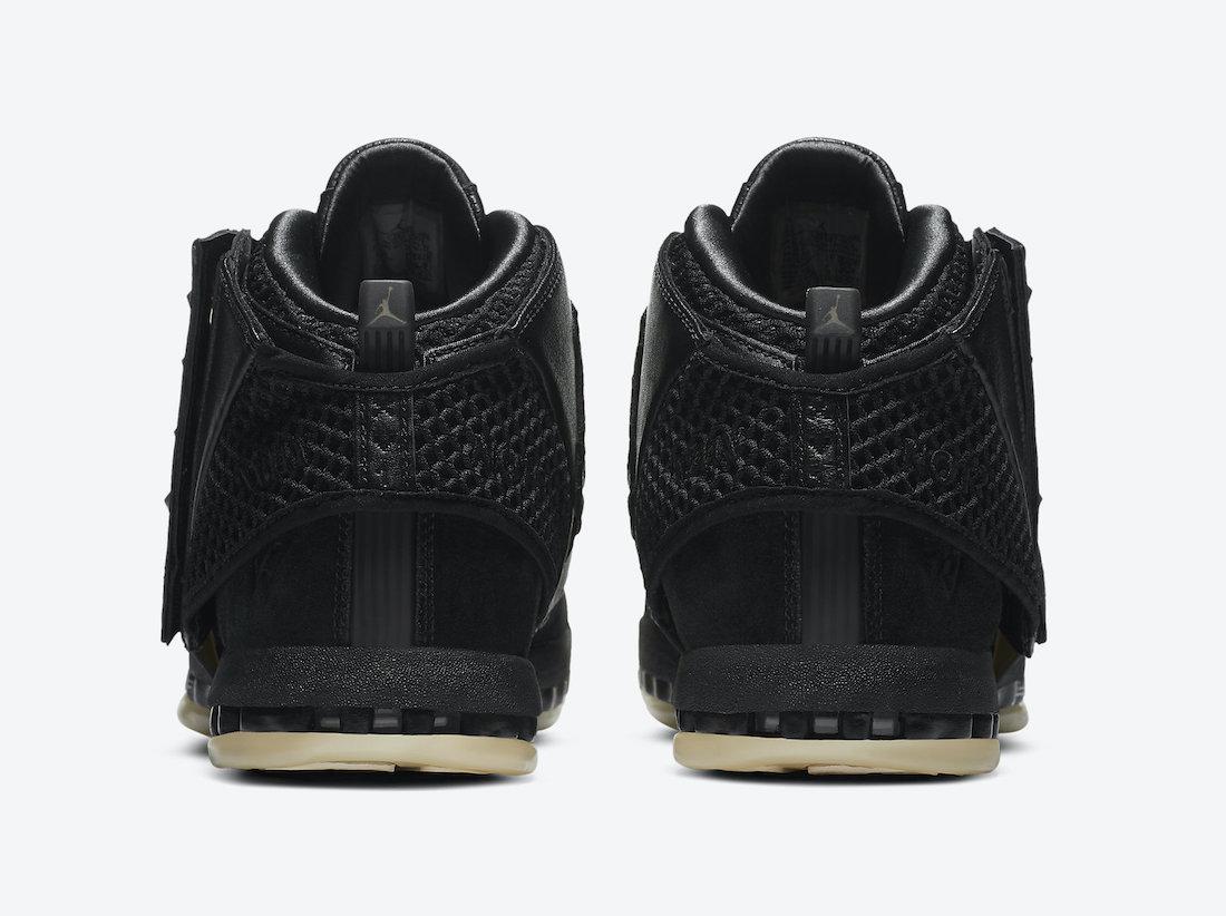 Air Jordan 16 Why Not DA1323-900 Release Date