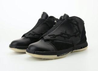 Air Jordan 16 XVI Why Not CZ6597-001 Release Date Info