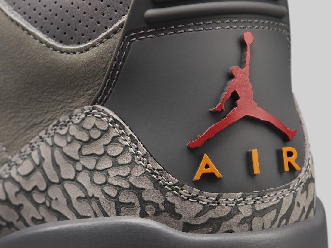 Air Jordan 3 Cool Grey 2021 CT8532-012 Release Price
