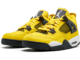 Air Jordan 4 Lightning CT8527-700 2021 Release Date Info