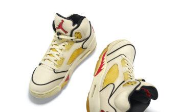 Air Jordan 5 MLB PE