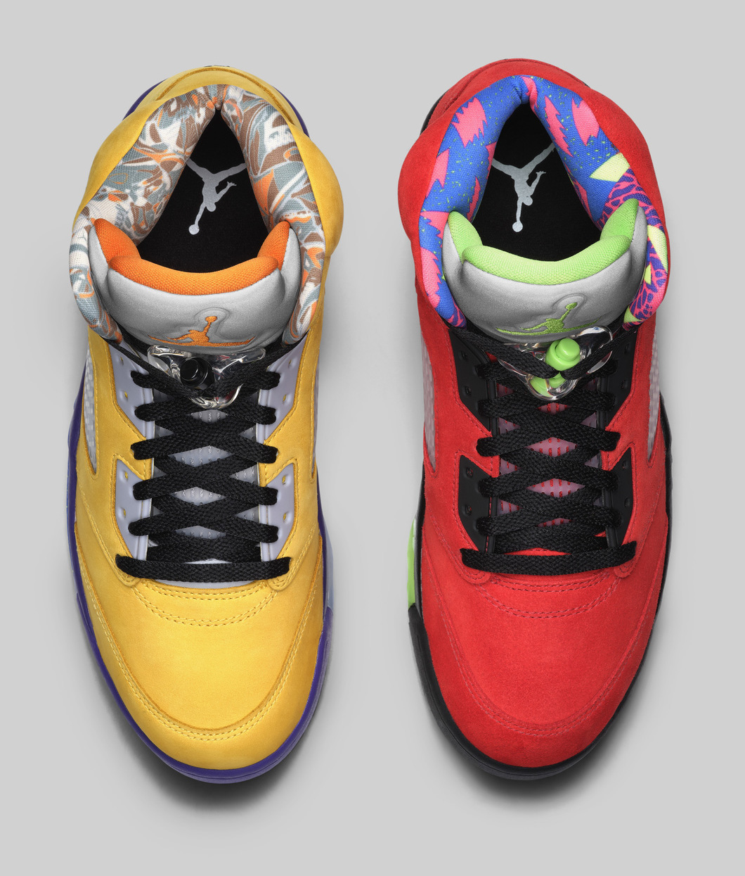 Air Jordan 5 Retro What The CZ5725-700 Release Info