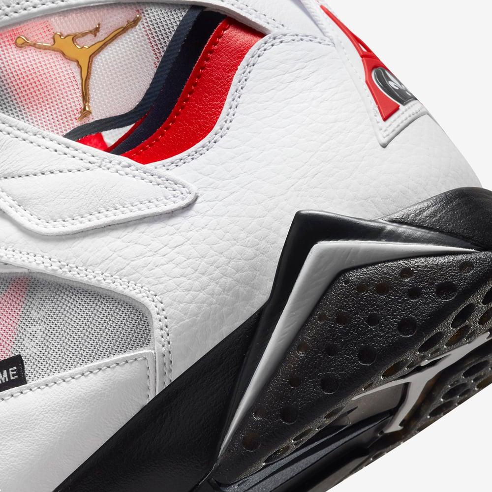 Air Jordan 7 PSG CZ0789-105 2021 Release Date