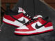 Chicago Nike SB Dunk Low BQ6817-600